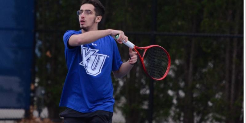 إسرائيلي يشارك في مباريات التنس بتونس: عصام الشابي يدعو قيس سعيد للتدخل