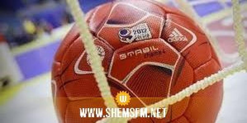 حكام كرة اليد يلوحون بمقاطعة كل المباريات في كل الأقسام