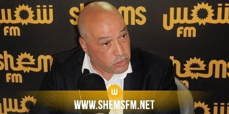 هشام السنوسي: أموال تُدفع بالعملة الصعبة من خارج الحدود التونسية مقابل البث أو الإرسال