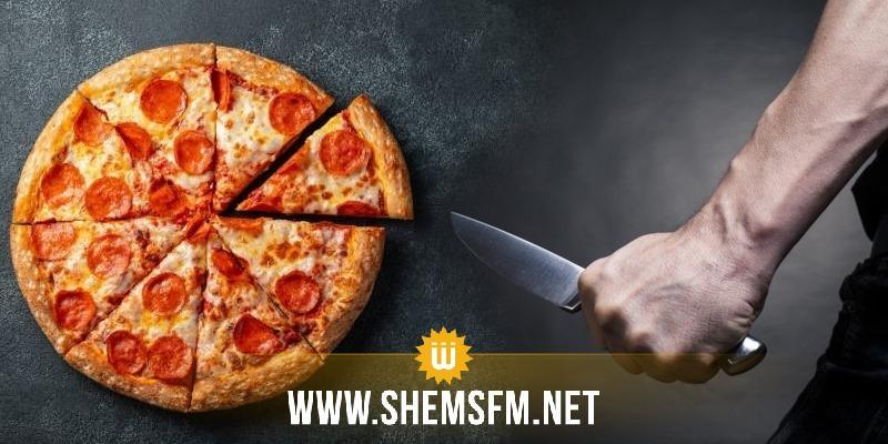 بنزرت : عملية سطو من أجل 'بيتزا'