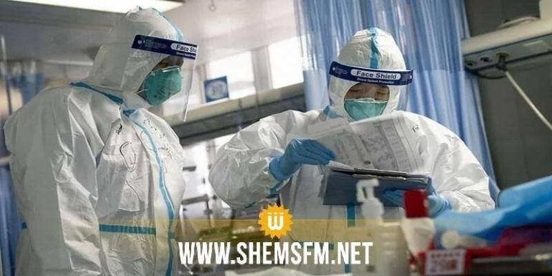 Coronavirus : le bilan en Chine porté à 490 morts
