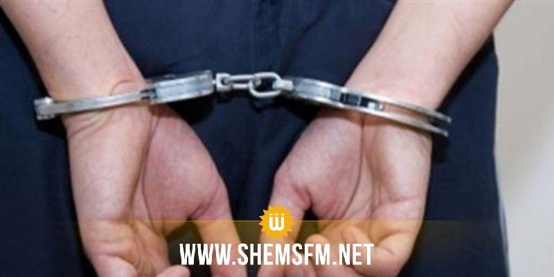 منوبة: القبض على عنصر تكفيري صادر في شأنه حكم بالسجن لمدة 36 سنة