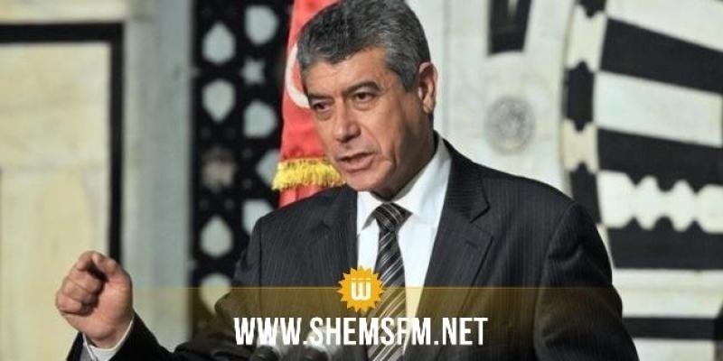 غازي الجريبي: 'تونس مُهددة ومستقبلها مخيف'