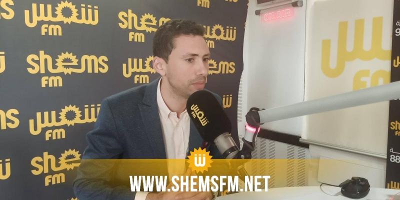 مروان فلفال: 'روني الطرابلسي أنجح وزير سياحة في تونس وأرجو أن لا يتم استبعاده'
