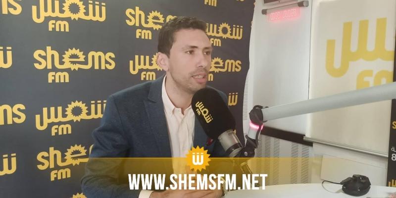 مروان فلفال: 'الاتحاد ليس فوق النقد والطبوبي لا يمكنه إعطاء دروس'