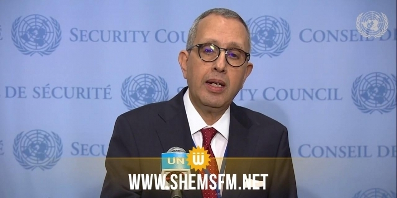 النيفر: 'المنصف البعتي أساء لرئيس الجمهورية وللديبلوماسية التونسية بخرقه لواجب التحفظ'
