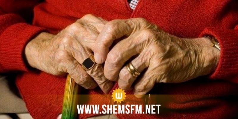 جبل جلود: القبض على مغتصب عجوز الـ 89 سنة
