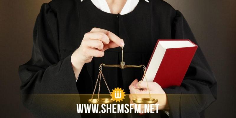 هيئة المحامين تدعو الأطراف السّياسيّة إلى النّأي بنفسها عن توظيف القضاء والزج به في النزاعات