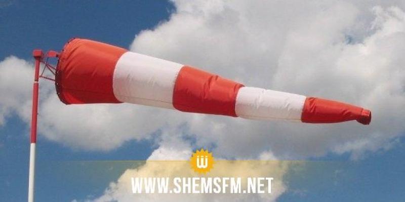 الرصد الجوي يُحذر البحارة ويدعو مستعملي الطريق إلى الانتباه