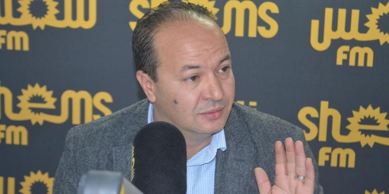 حاتم المليكي: 'كتلة قلب تونس هي المُحدد في عمليات التصويت بالبرلمان'