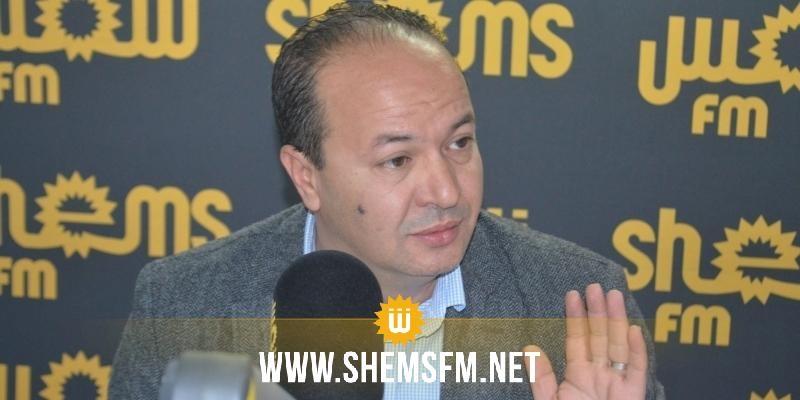 Hatem Mliki :'le vote de Qalb Tounes est déterminant'