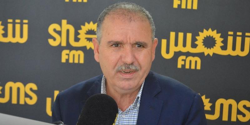 محمد علي البوغديري يُحذر من مغبة المساس بنور الدين الطبوبي