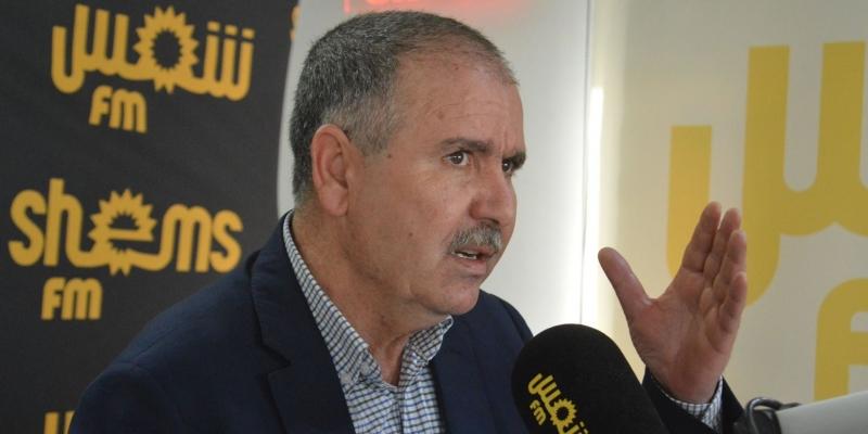 الطبوبي: 'تونس في مرحلة دقيقة جدا ويجب التحلي بالهدوء والواقعية'