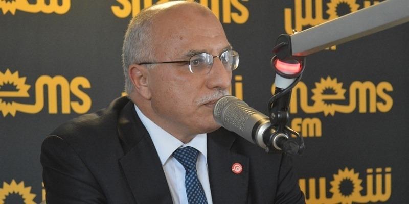 عبد الكريم الهاروني: 'عرض الفخفاخ دون المطلوب'