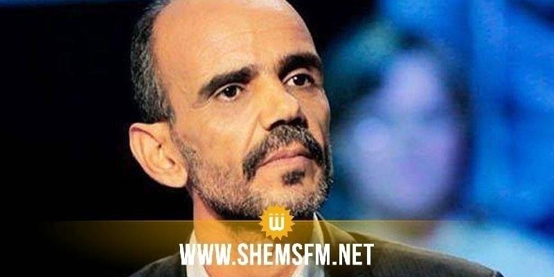 محمد الحامدي: وزارة التربية هي مُقترح التيار الديمقراطي للفخفاخ