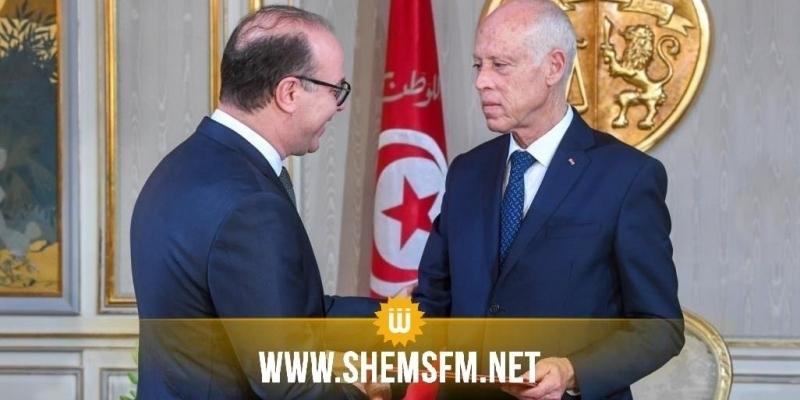 Harouni appelle Fakhfakh à apporter des modifications sur sa formation gouvernementale
