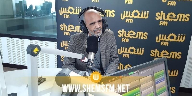 محمد الحامدي يعلق على دعوة النهضة لتحييد وزارة التربية