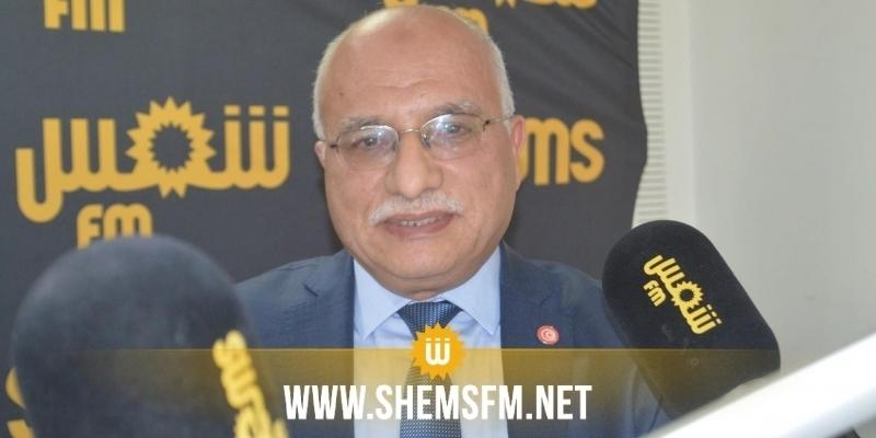 الهاروني: 'وزارة التربية هي أكثر وزارة تستوجب التحييد'