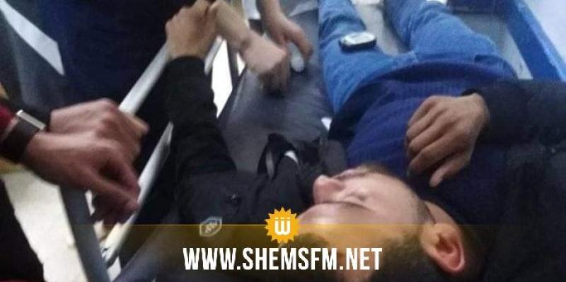 القصرين: نقل معتصم من خريجي شعبة علوم التربية والتعليم إلى المستشفى