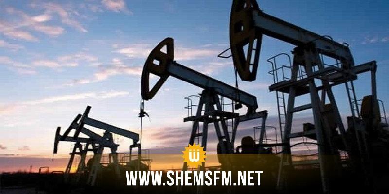 تراجع انتاج النفط الخام من لزمات المؤسسة التونسية للأنشطة البترولية