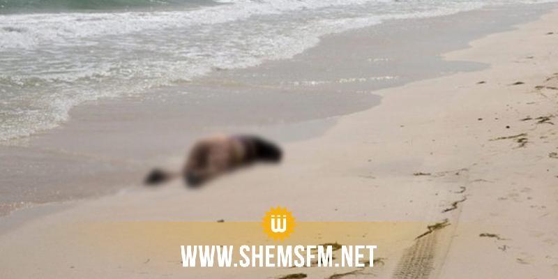 الحمامات: العثور على جثة متآكلة