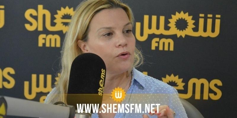 Saloua Hamrouni :'le président de la République a le droit à l'interprétation constitutionnelle'
