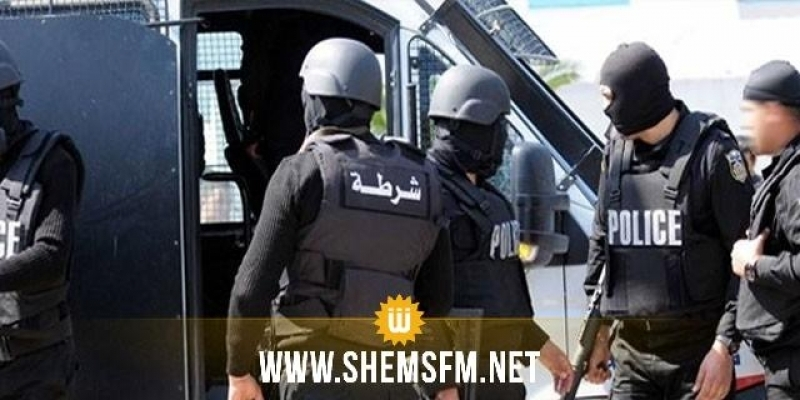 يخططون لتنفيذ عملية إرهابية: تفكيك خلية إرهابية بمنزل بورقيبة