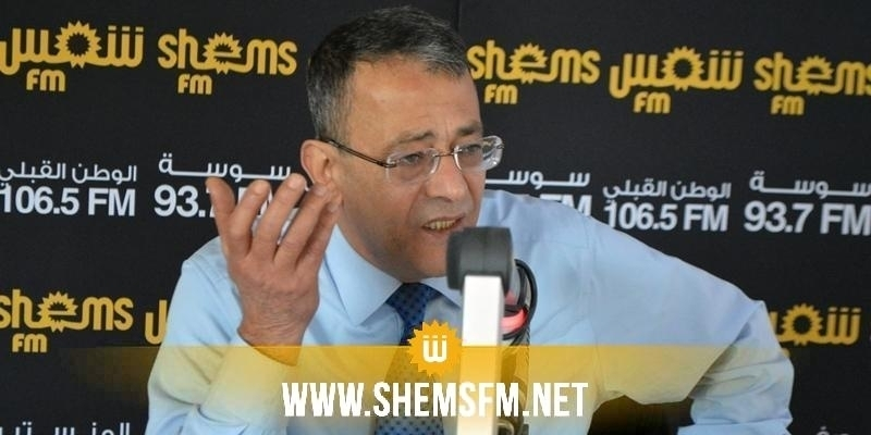 صواب: 'سحب الثقة من حكومة الشاهد لتجنب إعادة الانتخابات انحراف بالإجراءات وتحيل على القانون'