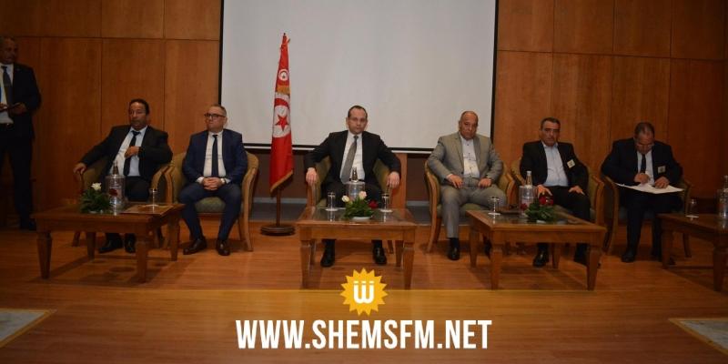 هشام الفراتي: 'وزارة الداخلية لها من التقاليد ما يجعلها تعمل دون توقف بعيدا عن الشأن السياسي'