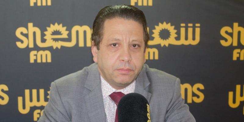 الكريشي: 'النهضة تنازلت عن وزارة تكنولوجيات الاتصال'