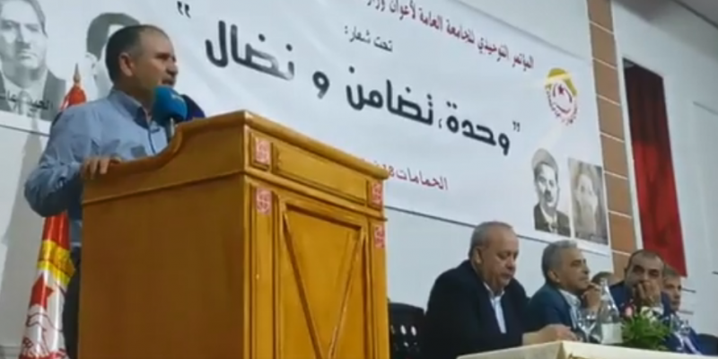 الطبوبي: الساعات القادمة ستكون هناك حكومة للشعب التونسي