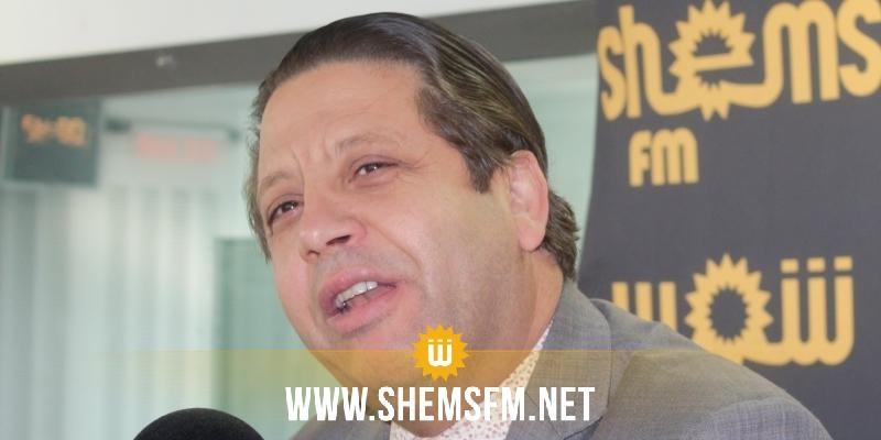 Khaled Krichi : «la dissolution du parlement est une solution amère»