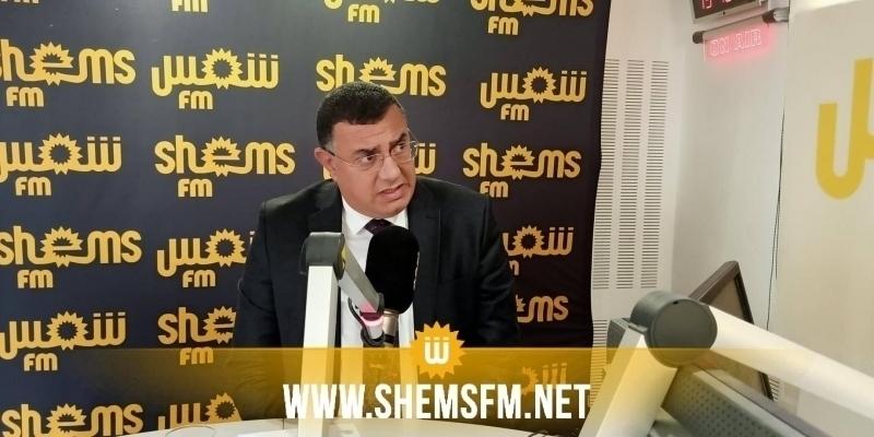 Iyadh Elloumi : «Qalb Tounes n'accepte pas d'être représenté par seulement deux ministères»