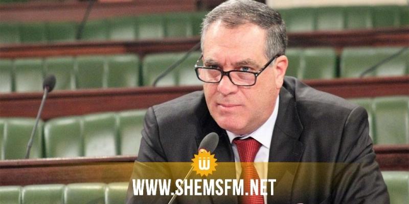 غازي الشواشي : ليس من صلاحيات هيئة مراقبة دستورية مشاريع القوانين تقديم الاستشارة