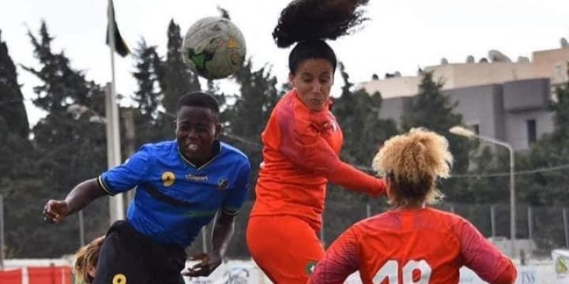 كأس إتحاد شمال إفريقيا للكبريات: المغرب تهزم تانزانيا وتعتلي الترتيب
