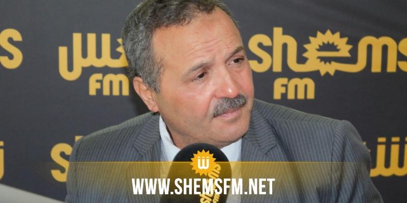 المكي: 'الأرجح سيتم تغيير وزير الداخلية المقترح'