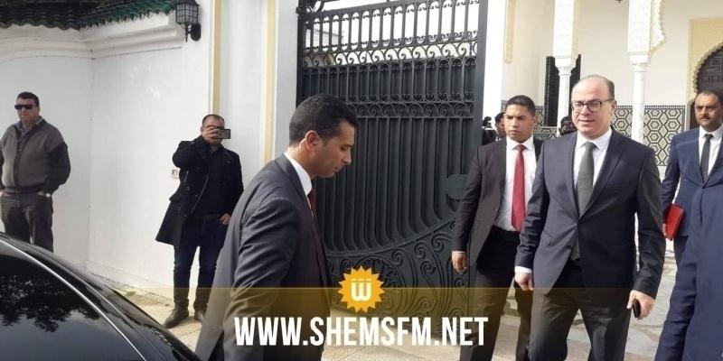 لن يشارك فيها قلب تونس: اليوم الإعلان عن تركيبة الحكومة الجديدة