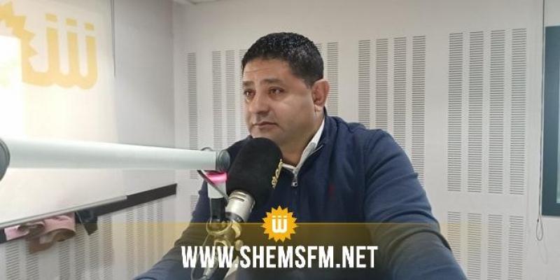 وليد جلاد: اصرار النهضة على وزارة تكنلوجيا الاتصال أمر غريب وسنطالب بفتح تحقيق