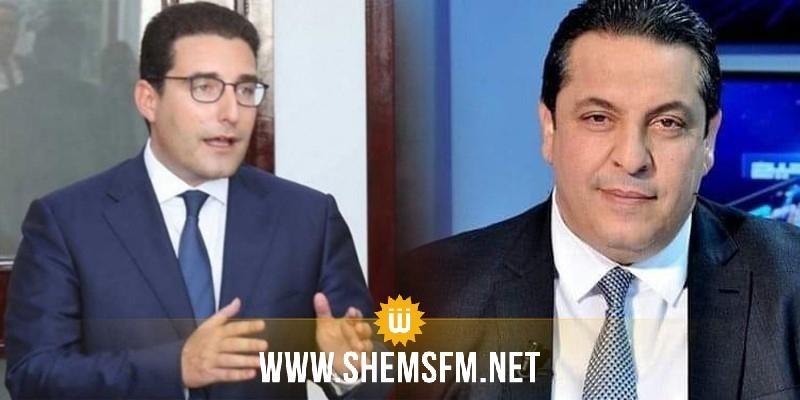 وليد جلاد: 'شكري بلحسن وزيرا مقترحا للبيئة وسليم العزابي للإستثمار والـتعاون الدولي'