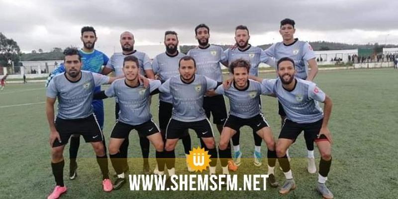 كأس تونس: فريق معالي سجنان آخر المتأهلين إلى الدور 16
