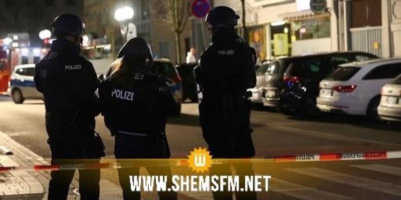 8 قتلى في إطلاق نار بألمانيا: العثور على المُشتبه به ميتا