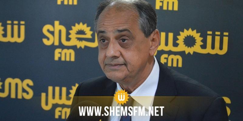 فتحي التوزري: 'الحكومة متكونة من 32 عضوا لا تُعد ضخمة'