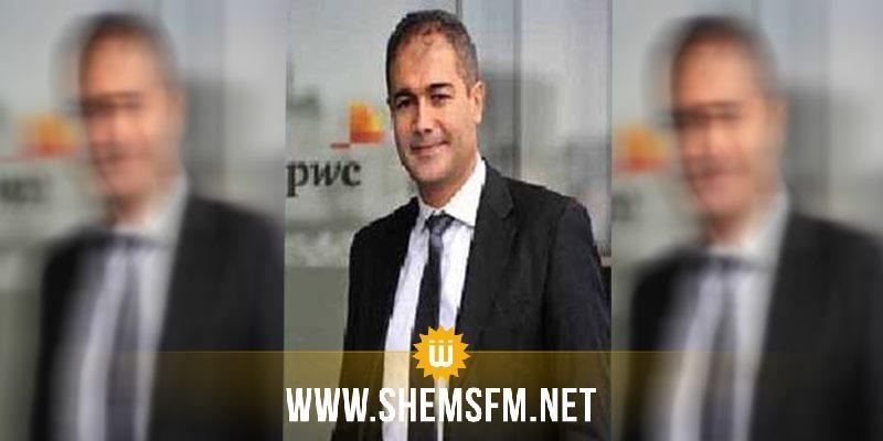 السيرة الذاتية لوزير المالية المقترح محمد نزار يعيش