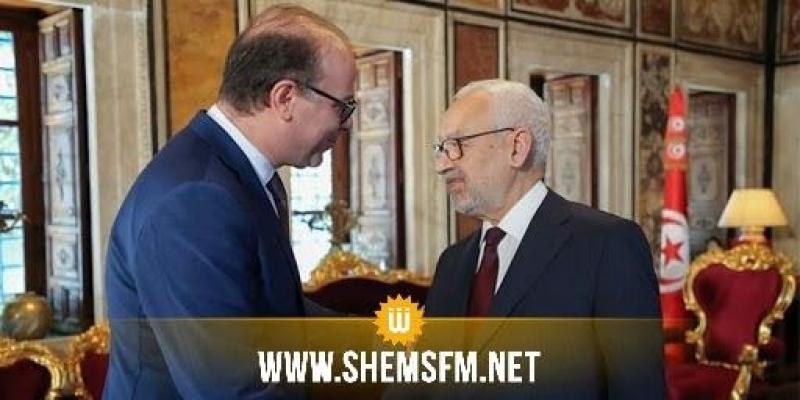 Rached Ghanouchi :'le gouvernement Fakhfakh est raisonnable et équilibré'