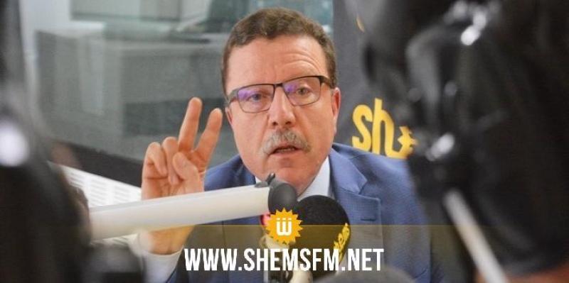Biographie de Ahmed Adhoum, proposé au poste de ministre des Affaires religieuses