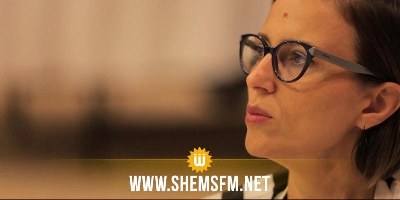 Biographie de Lobna Jeribi, proposée au poste de ministre chargée des grands projets nationaux