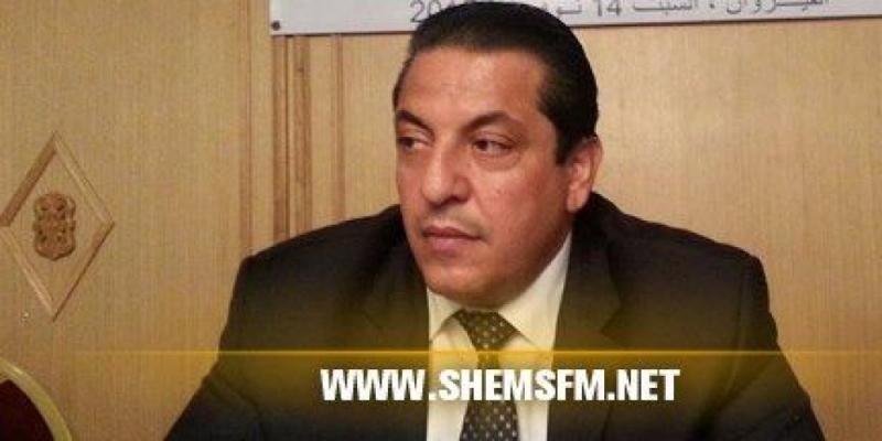 Biographie de Chokri Ben Hassen, proposé au poste de ministre de l'Environnement