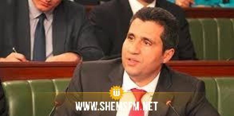 Biographie d'Anouar Maârouf, proposé au poste de ministre d'Etat chargé du transport et des logistiques