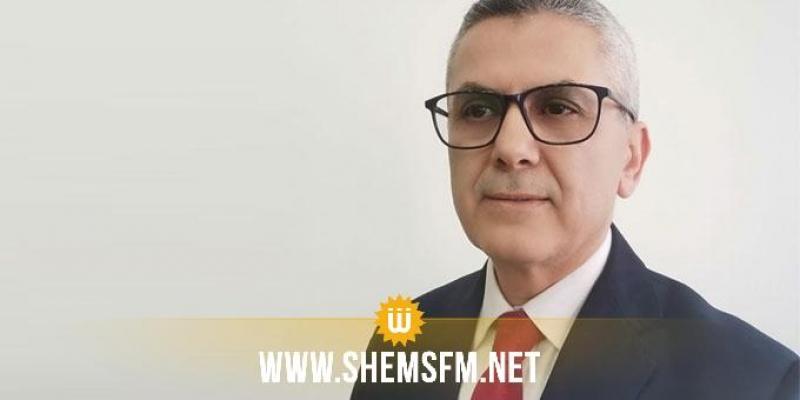 Biographie de Slim Choura, proposé au poste de ministre de l'Enseignement supérieur