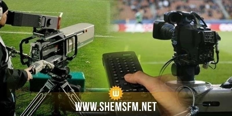 برنامج النقل التلفزي لمقابلات الجولة 16 للبطولة